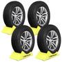 Kit 4 Pneus Aro 14 Dunlop Sp Touring 175/70r14 88t