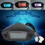 Painel Moto Digital Universal Estilo Cb500