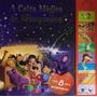 A Caixa Mágica De Brinquedos Com 8 Sons Encantadores!