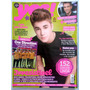 Revista Yes Teen Justin Bieber E One Direction