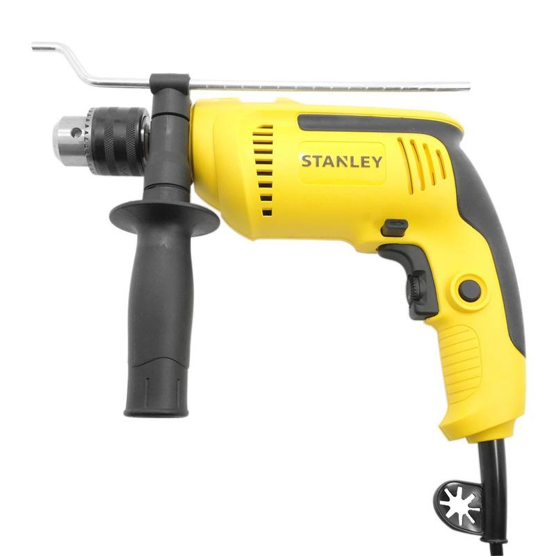 Furadeira de Impacto ½ 13mm 700W Stanley - SDH700 110V