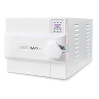 Novo Autoclave Digital Super Vacuum Stermax 40 Litros