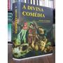 A Divina Comédia Dante Alighieri Itatiaia Com Gravuras