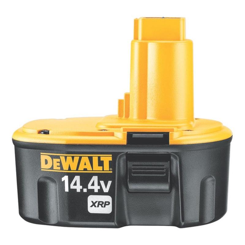 Bateria Dewalt 14,4V XRP
