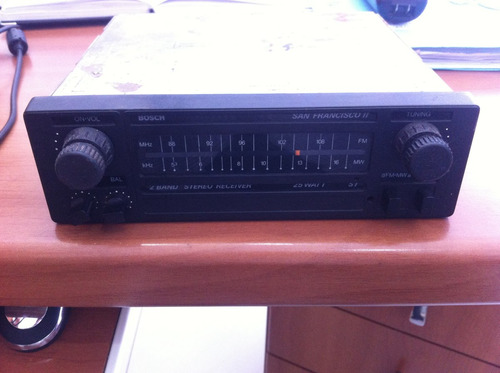 Rádio San Francisco 25w