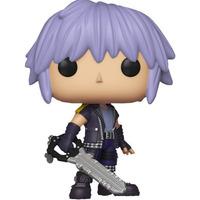 Riku Pop Funko #488 - Kingdom Hearts 3 - Games - Disney