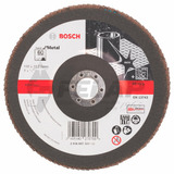 Flap Disc Reto 7 # 60 - Bosch
