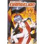 Neon Genesis Evangelion Vol. 06 Yoshiyuki Sadamoto
