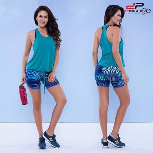 Camiseta Regata Fitness Original