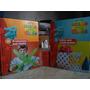 Coleção Barsa Hello Hoobs Inglês Para Crianças