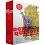 Livro Box Dom Quixote De La Mancha 2 Volumes