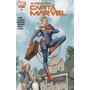 A Vida Da Capitã Marvel Volume 1 Marvel