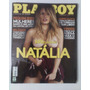 Revista Play Natália Bbb N° 398 07/2008