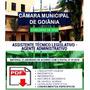Apostila Digital Concurso Câmara Municipal De Goiânia