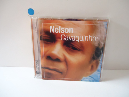 Cd Nelson Cavaquinho - By Trekus Vintage Original