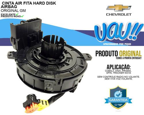 Cinta Fita Hard Disc Airbag Gm Onix Prisma Spin Sonic Cobalt Original