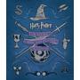 Harry Potter O Livro Dos Artefatos Mágicos