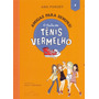 O Clube Do Tênis Vermelho (vol.2)