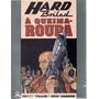 Hard Boiled À Queima Roupa (encadernad Frank Miller / Geo