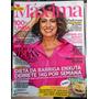 Revista Máxima Nº 41 Eliane Giardini Receitas Outubro 2013
