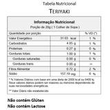 Shiitake Gourmet Premium Pesto + Teriyaki (2 Potes)