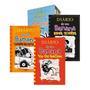 Box Diario De Um Banana 11 Livros Presente Para Adolescentes
