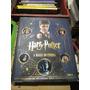 Livro Harry Potter Magia Do Cinema Panini