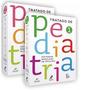 Tratado De Pediatria 2 Volumes Manole 4ª Edição