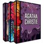 Coleção Agatha Christie Box 1