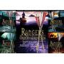 Rangers Ordem Dos Arqueiros Vol 8 Ao 12 11a17 Anos