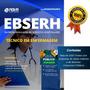 Apostila Ebserh Técnico Em Enfermagem