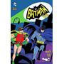 Hq Dc Comics Batman 66 Panini Capa Dura.