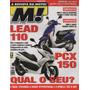 Moto! N°231 Lead 110 Pcx 150 Suzuki V strom 1000 Bmw R1200gs