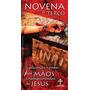 100un Folheto Novena Terço Mãos Ensanguentadas Jesus Atacado