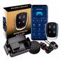Alarme De Carro Universal Positron Px360 Bluetooth Novo