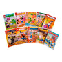 Kit Gibs Com 10 Unidades Edição 1 Oferta Imperdível Loi!