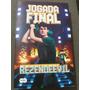 Livro Jogada Final Rezendeevil