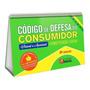 Código De Defesa Do Consumidor Ed. Rideel 8ª Edição