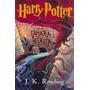 Livro Harry Potter E A Câmara Secreta J. K. Rowling