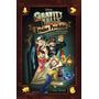 Livro Gravity Falls Lendas Perdidas