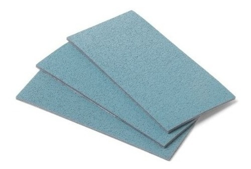 3m Lixa Trizact Folha 5000 70x140mm - Lixa De Polimento Original