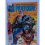 Hq Wolverine Nº43 Cable, Novos Mutantes Mar/1994 Abril