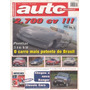 Auto&técnica.032 1998 Pontiac Audi6 Ranger Oldsmobi Alfa145