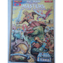 Hq he man And The Masters Of The Universe:#1:panini Comics