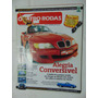 Quatro Rodas 463 (1999) # Bmw # Mercedes Conversível # Alfa