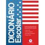 Dicionário Escolar Português/inglês inglês/português
