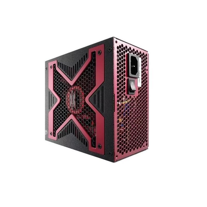 FTE EN53754 ATX 800W-M STRIKE-X 80PS S/CB