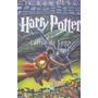 Harry Potter E O Cálice De Fogo Livro J. K. Rowling Frete 10