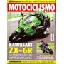 Motociclismo 84 Zx 6r Cbr 1000rr Yamaha M1 Neo At115