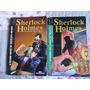 Sherlock Holmes 2 Volumes Sir Arthur Conan Doyle